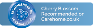 Cherry Blossom Recommended on Carehome.co.uk